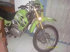 Jual Beli Motor Trail Modifikasi by Jual Motor Trail Yogyakarta Informasi Jual Beli