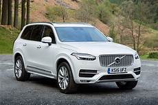 Volvo Xc90 2015 Car Review Honest