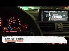 bmw f30 coding 328i 335i 2012