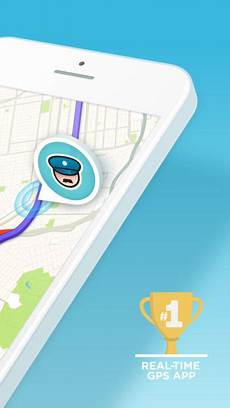 Gps Gratuit Waze Application Pour Iphone Et Tablette Ios