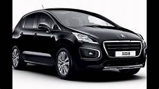 2015 Peugeot 2008 Crossover Nera Black