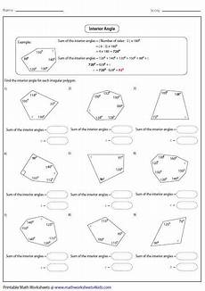 polygons worksheet homeschooldressage com