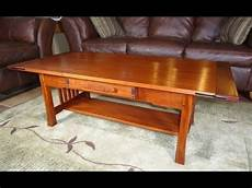 145 greene greene coffee table pictorial youtube