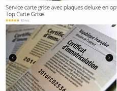 Bon Plan Service Carte Grise 13 5 Ou 27 9 Avec 2