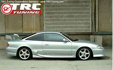 trc tuning corporations germany e k toyota lexus