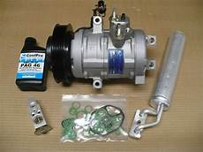 automobile air conditioning repair 2007 chrysler 300 windshield wipe control 2006 2010 chrysler 300 dodge charger magnum 2 7l new a c ac compressor kit ebay