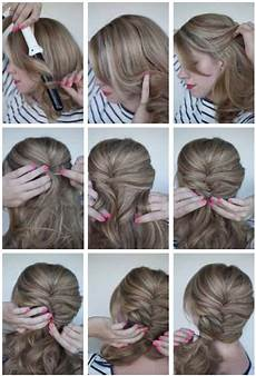 step by step hairstyles for hair hairstyles