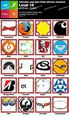 Logo Quiz Game Answers  Joy Studio Design Gallery Best