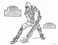 Malvorlagen Fortnite Fortnite Coloring Pages Battle Royale Drift
