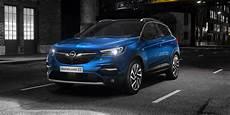 Opel Bringt Den Grandland X Auch Als In Hybrid Autonews