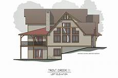 half timbered house plans half timbered house plans