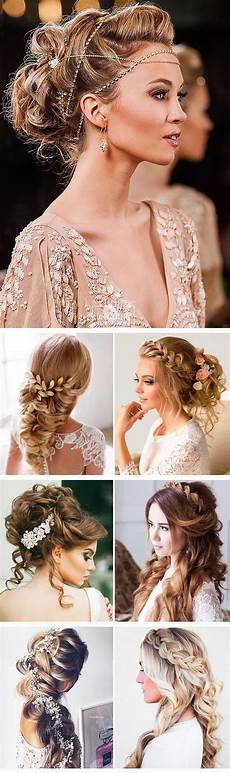 Wedding Hair Grecian