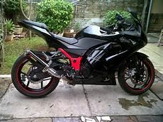 Modifikasi Motor 4 Tak by 20 Modifikasi Motor Kawasaki 4 Tak Keren Abis