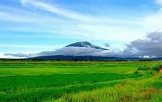 Gunung Singgalang Alam Pemandangan Alam Semesta