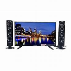 Harga Tv Merk Only beli polytron cinemax led tv with tower speaker pld
