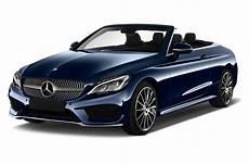 2017 Mercedes C Class Reviews Msn Autos