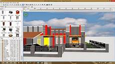 Rizal Amd Rvh Cara Membuat Desain Rumah 3d Dengan Sweet