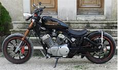 Dscn1854 2 Suzuki 125 Intruder Bobber Cavernman