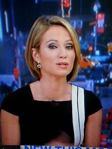 amy robach haircut amy robach cancer diagnosis treatment new haircut due to chemo short hairstyle 2013