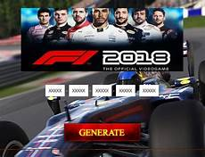 f1 2018 key generator cdsteamkeyfree
