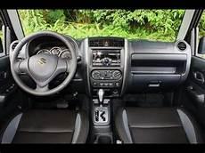 new2018 suzuki jimny interior