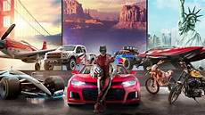 The Crew the crew 2 review ign