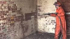 décaper peinture mur d 233 capage par hydro sablage