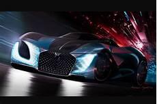 ds e tense take 2035 s autonomous future car magazine