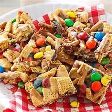46 easy no bake recipes for kids taste of home