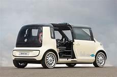 Volkswagen Berlin Taxi Concept Car Design