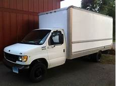 how does cars work 1997 ford econoline e350 engine control purchase used 1997 ford e 350 econoline base cutaway van 2 door 6 8l in wallingford connecticut