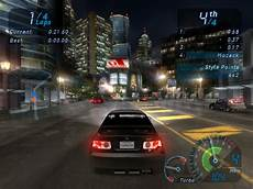 need for speed need for speed underground version free pc