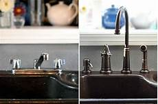 how to remove a faucet from a kitchen sink how to remove and replace a kitchen faucet kitchen faucet reviews pro