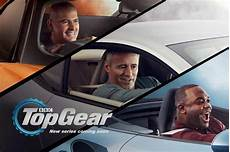 Top Gear Trailer For New Series 26 Radio Times