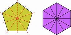 Simetri Lipat Berbagai Bangun Datar