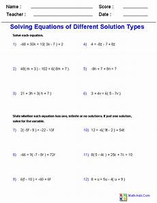 decimals equations worksheet 7116 algebra equations worksheet homeschooldressage