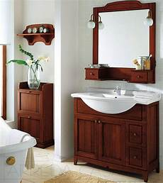 mobili bagno arte povera prezzi arredo mobile bagno arte povera classico specchiera con