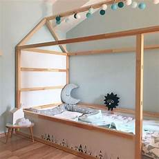 Mommo Design 10 Ikea Kura Hacks Kinderzimmer Kinder