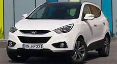 Hyundai Ix35 Pictures Information And Specs Auto