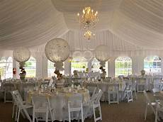 ideas for decorating a wedding tent the alleen company