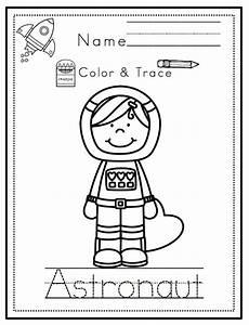 valentine space theme printable no prep preschool printables preschool school worksheets
