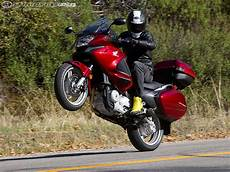 2010 honda nt700v ride photos motorcycle usa