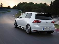 Vw Golf Vii Gti Clubsport Hatch