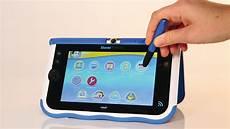 vtech storio max 7 test des kinder tablets computer bild