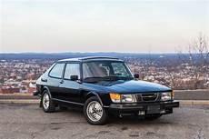 1979 Saab 900 Turbo 4 Speed For Sale On Bat Auctions