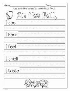 writing activity worksheets for grade 1 22845 writing activities and more september october november k to grade 1 kindergarten writing