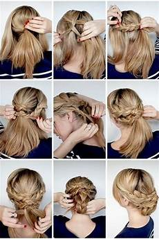 12 Wedding Hairstyles Tutorials For Brides And