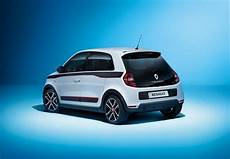 2015 Renault Twingo Officially Unveiled