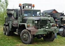 M 108 2 5 Ton Wrecker Ehemals Us Army Odendorf 01 05
