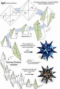 origami folding